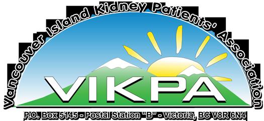 Vancouver Island Kidney Patients' Association (VIKPA)