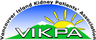 Vancouver Island Kidney Patients' Association (VIKPA)